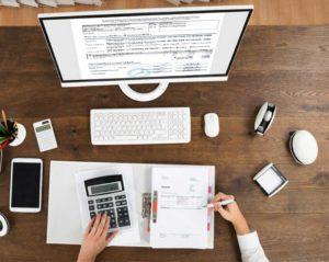 Комплексный подход к бухгалтерскому учету